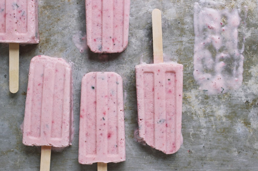 strawberry-basil-popsicles