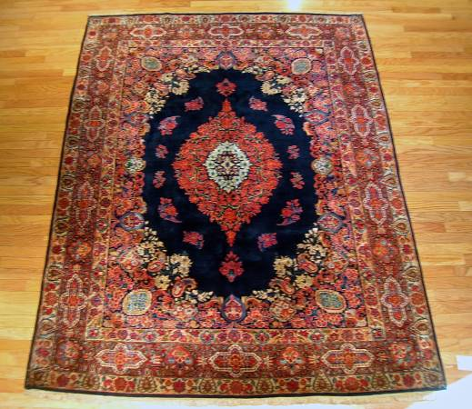 persian rug from waukesha