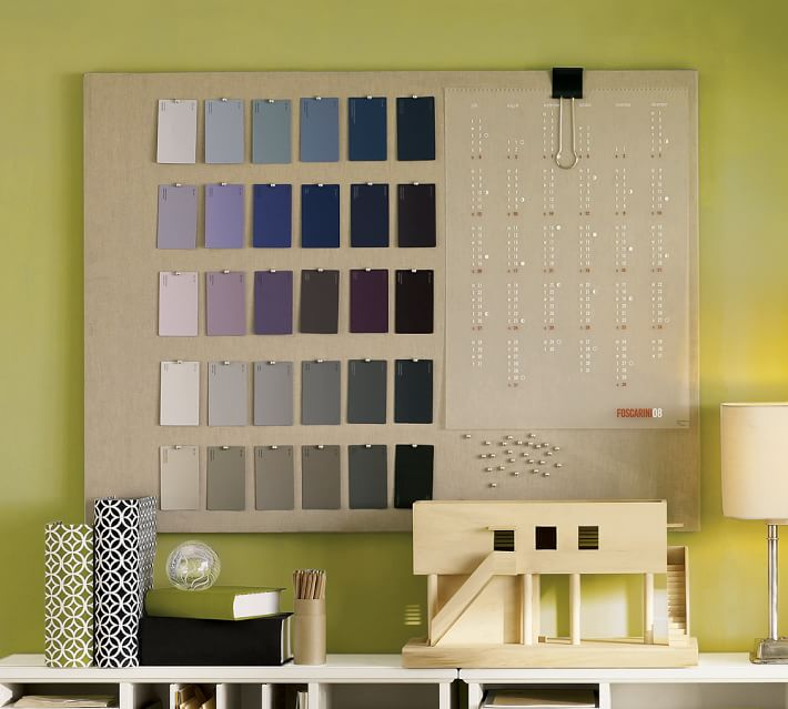 Office Pinboard Inspiration
